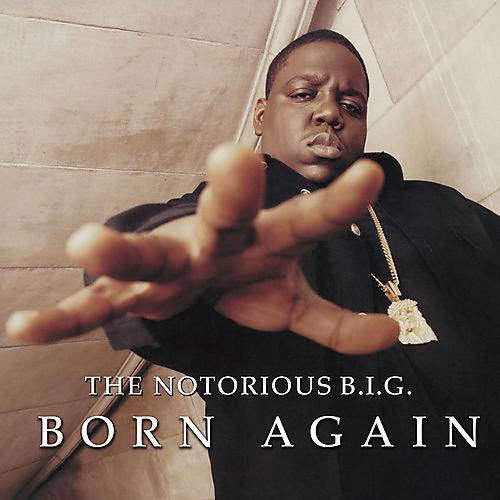 Alliance Notorious Big - Born Again thumbnail