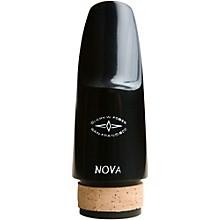 Clark W Fobes Nova EEb Contra Bass Clarinet Mouthpiece