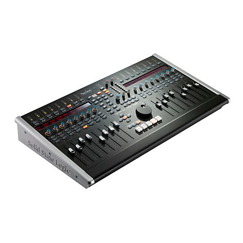 Solid State Logic Nucleus Recording Control Console thumbnail