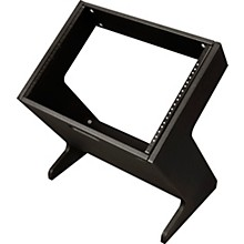 Ultimate Support Nucleus-Z Tower Rack Cabinet (8 space)