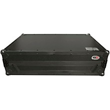 ProX Numark NS7II and NS7III Digital Controller Flight Case with Wheels (XS-DDJRZXWRB)