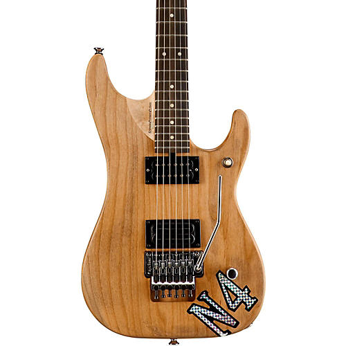 Washburn Nuno Series N4 Vintage Electric Guitar thumbnail