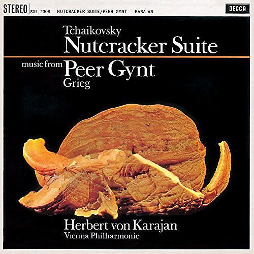 Alliance Nutcracker Suite / Grieg: Peer Gynt thumbnail