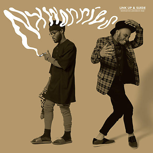Alliance NxWorries - Link Up & Suede thumbnail