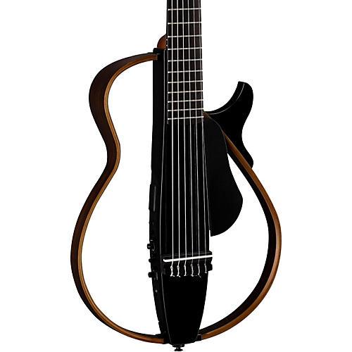 Yamaha Nylon String Silent Guitar thumbnail