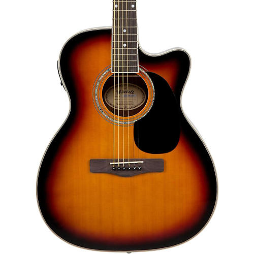 Mitchell O120CESB Acoustic-Electric Cutaway thumbnail