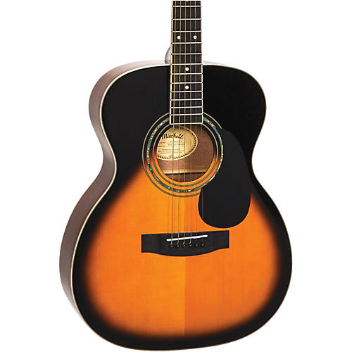 Mitchell O120SVS Auditorium Acoustic Guitar thumbnail