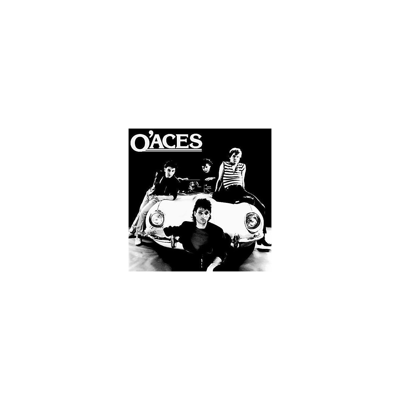 Alliance O'Aces - O'aces thumbnail
