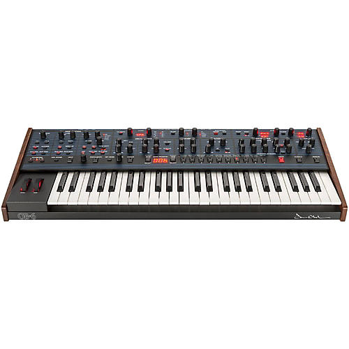 Dave Smith Instruments OB-6 6 Voice Analog Synthesizer thumbnail