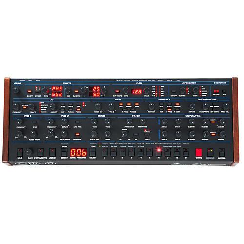 Dave Smith Instruments OB-6 Desktop Module thumbnail
