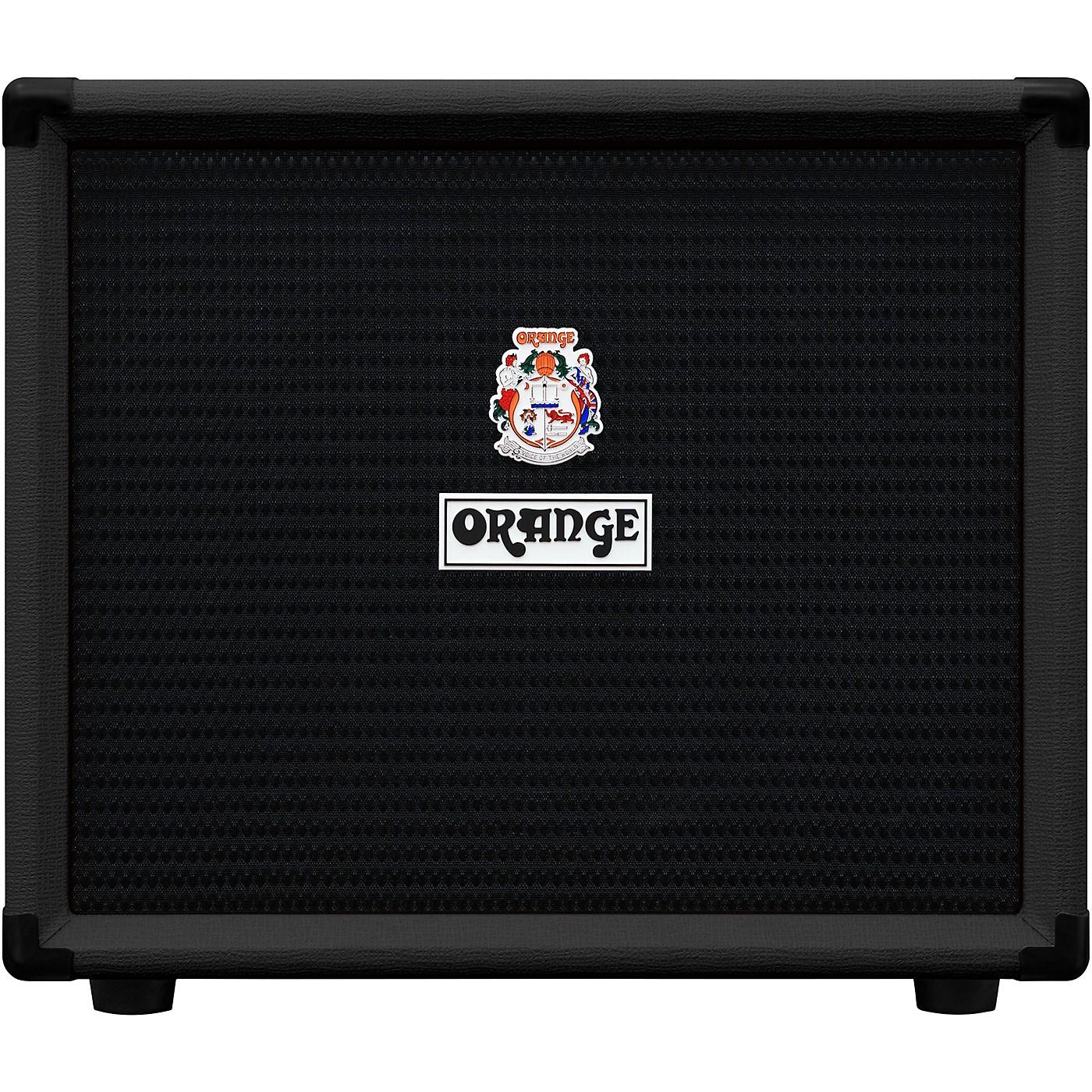 Orange Amplifiers OBC112 1X12 Bass Cabinet thumbnail