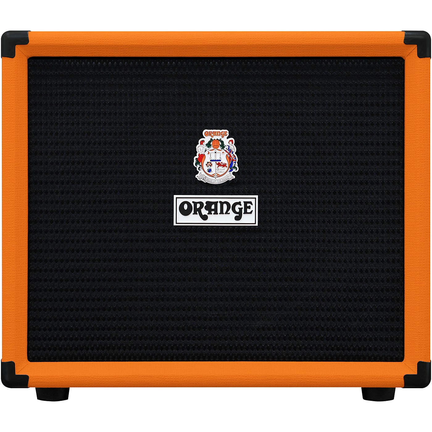 Orange Amplifiers OBC112 400W 1X12 Bass Speaker Cabinet thumbnail