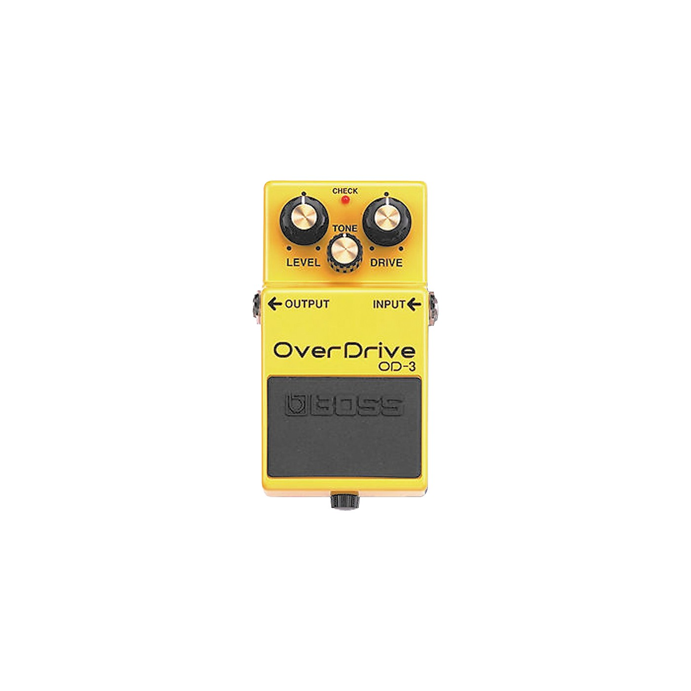 BOSS OD-3 OverDrive Pedal thumbnail