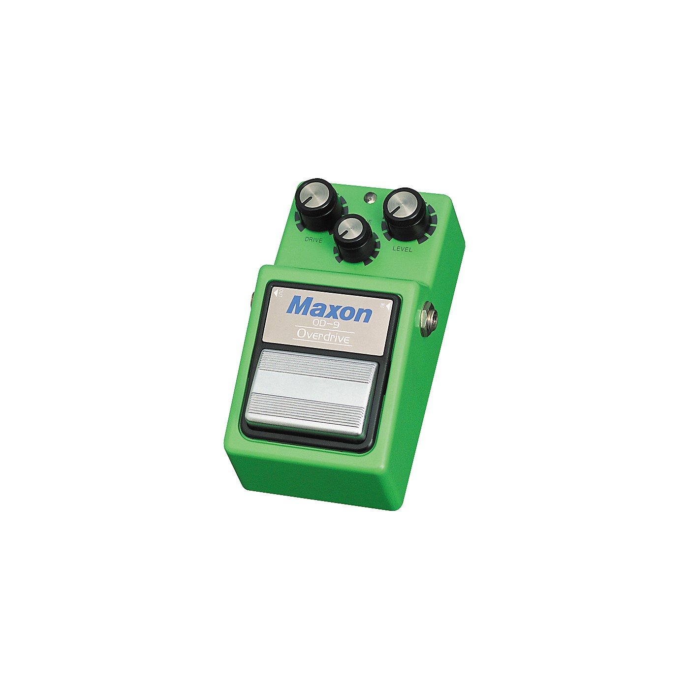Maxon OD-9 Overdrive Effects Pedal thumbnail