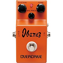 Ibanez OD850 Limited Edition Reissue Overdrive Effects Pedal