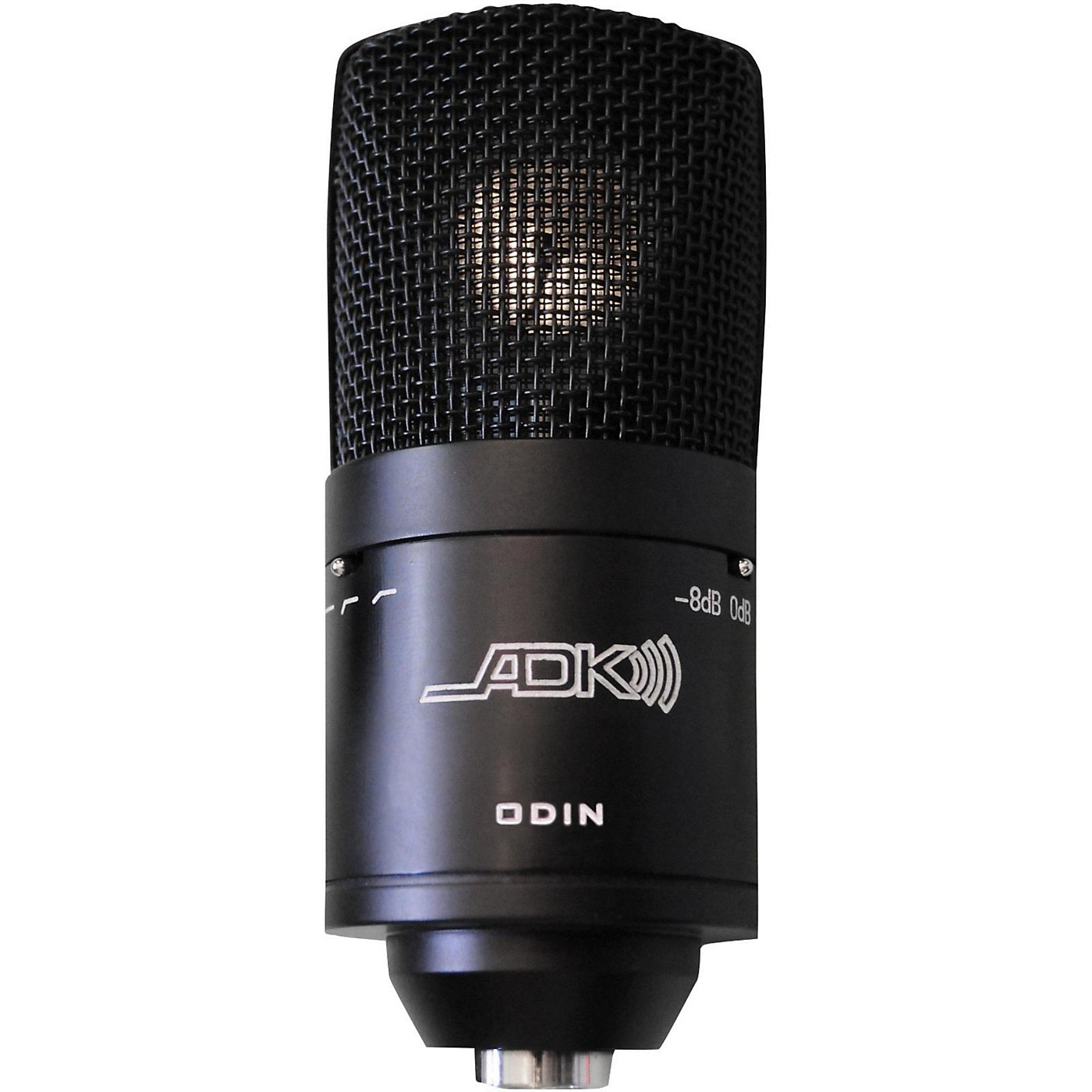 ADK Microphones ODIN Cardioid Condenser Microphone thumbnail
