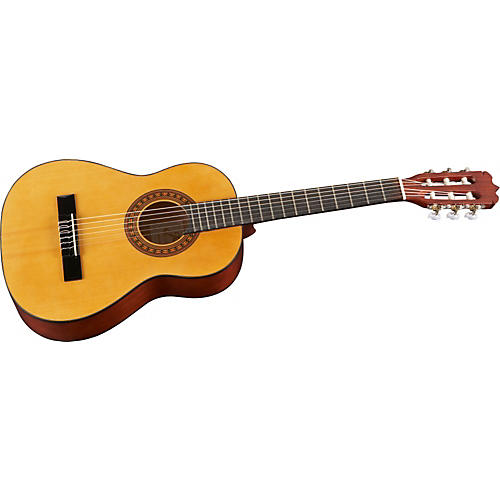 Jasmine OF JS141 1/4 Scale Acoustic Guitar-thumbnail