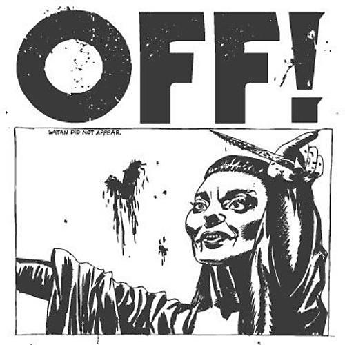 Alliance OFF! - Off! thumbnail
