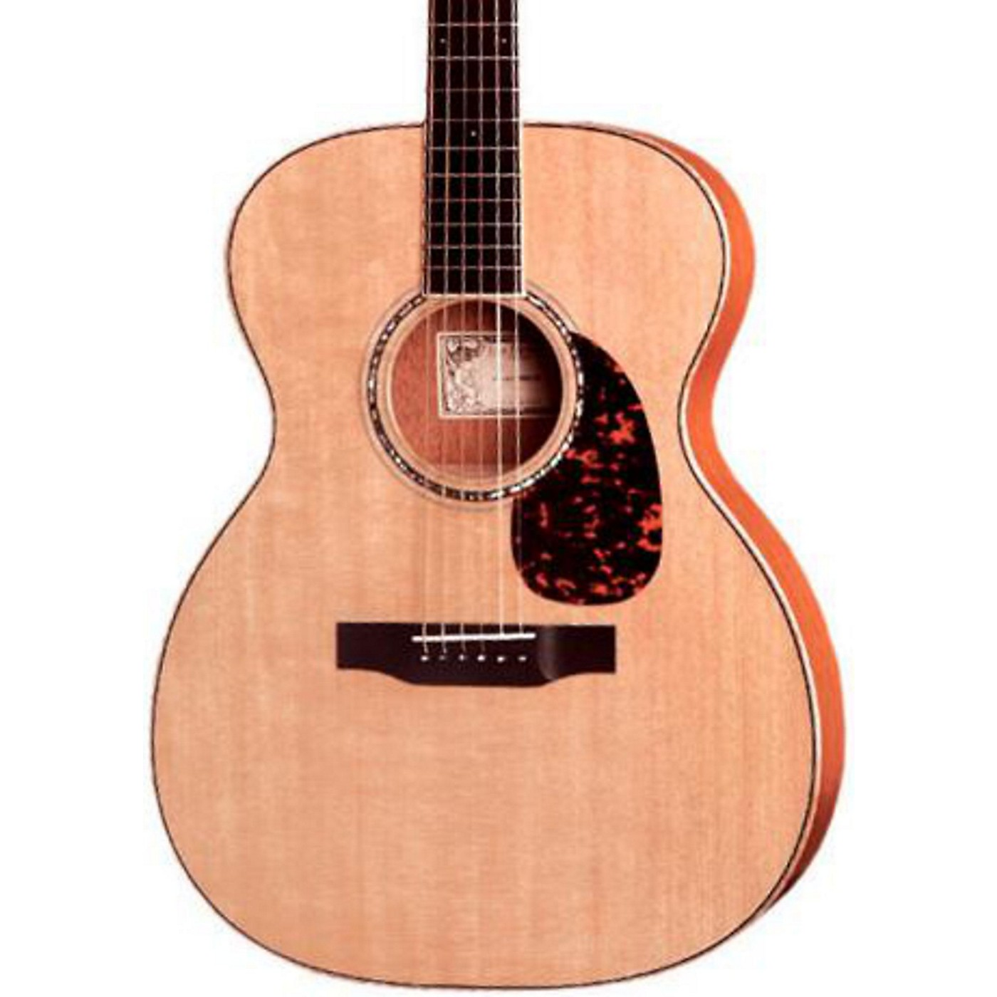Larrivee OM-05 Mahogany Select Series Orchestra Model Acoustic Guitar thumbnail