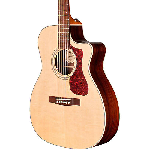 Guild OM-150CE Acoustic-Electric Guitar thumbnail