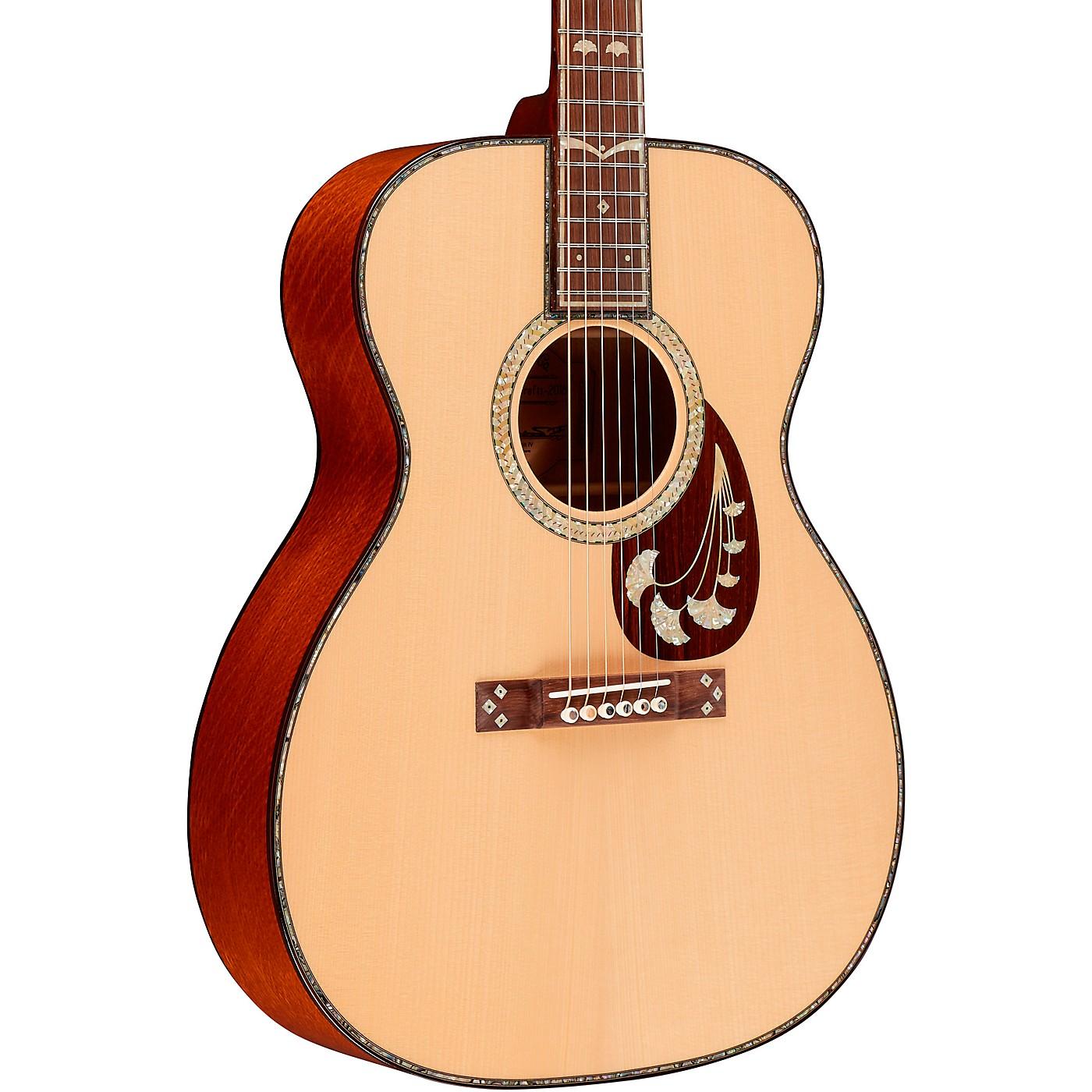 Martin OM-18 Arts & Crafts Orchestra Acoustic Guitar thumbnail