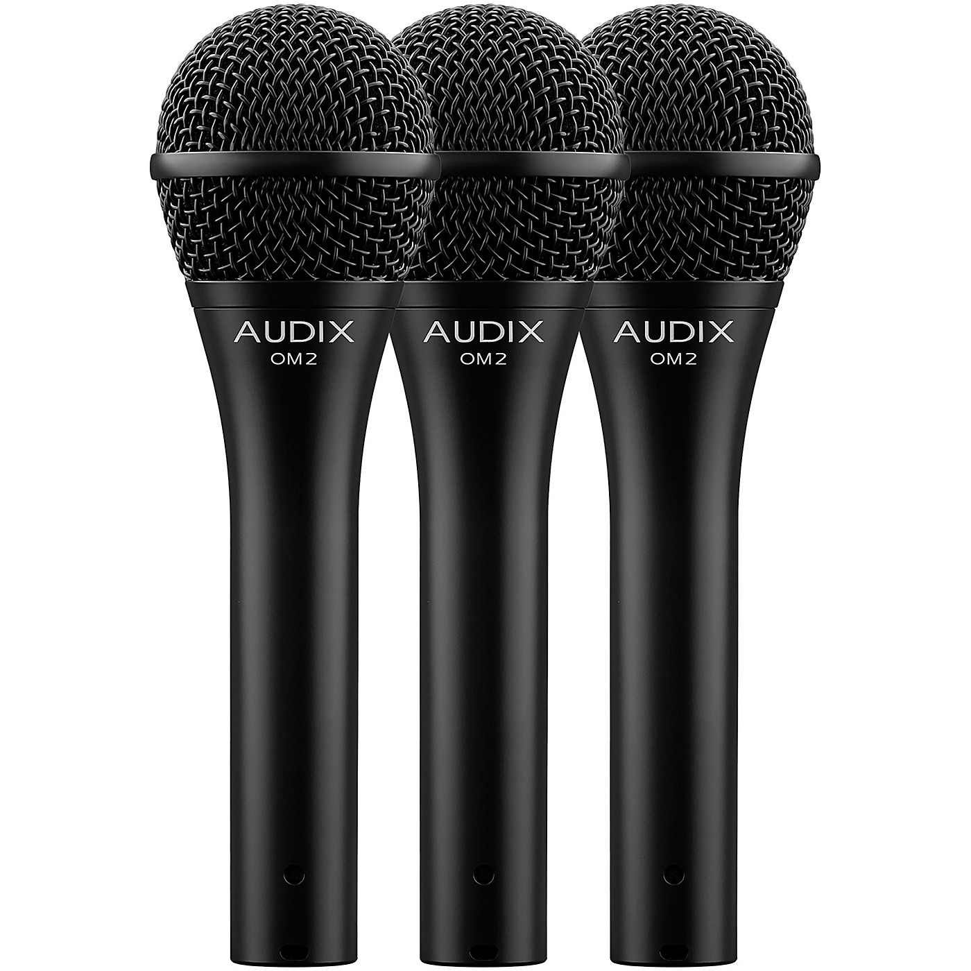 Audix OM-2 Microphone 3-Pack thumbnail