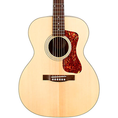 Guild OM-240E Orchestra Acoustic-Electric Guitar thumbnail