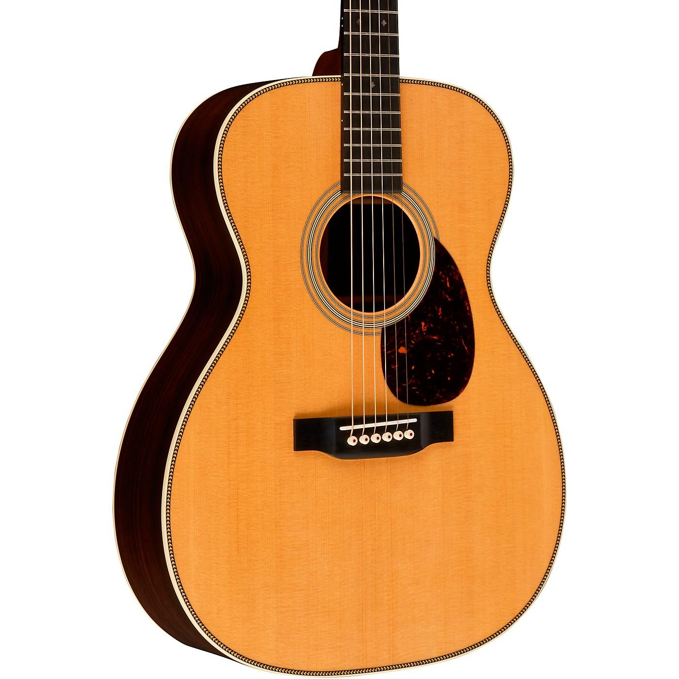 Martin OM-28 Standard Orchestra Model Acoustic Guitar thumbnail