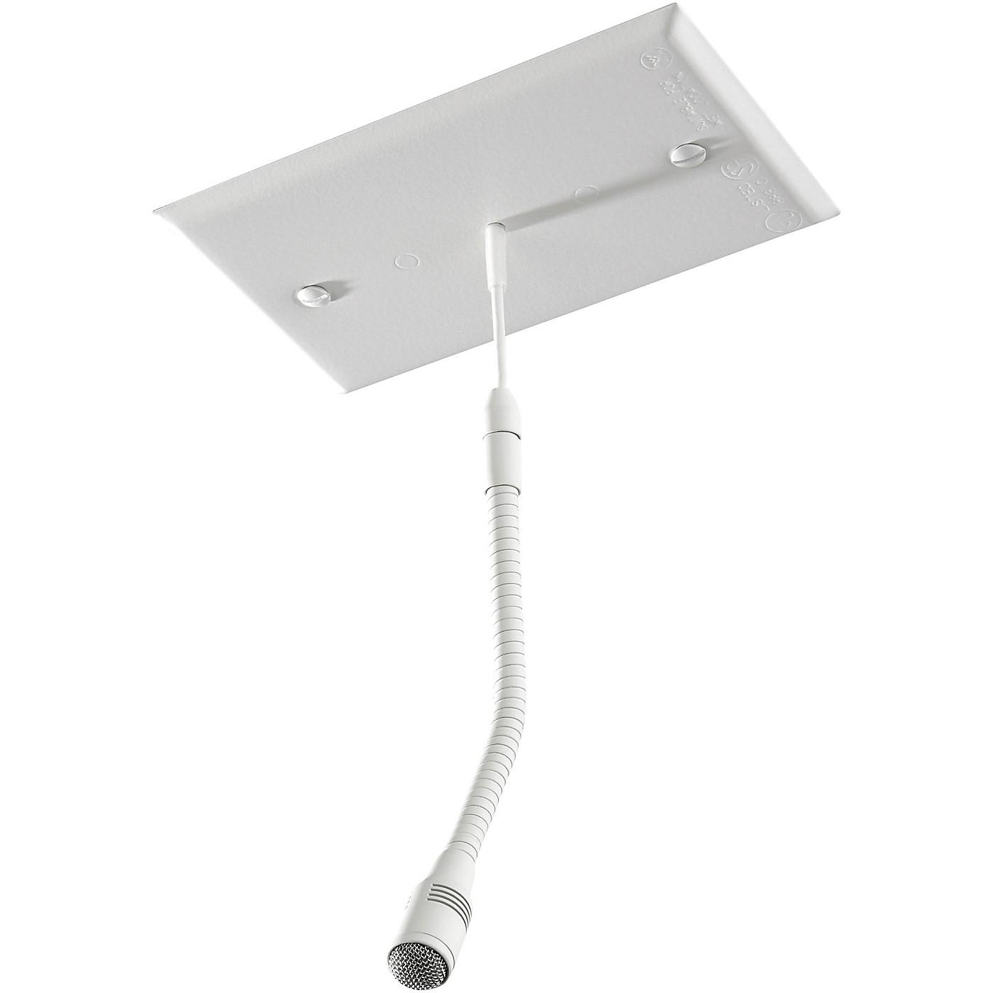 Beyerdynamic OM 304 US - Gooseneck Microphone in White thumbnail