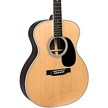 Martin OM-35E Orchestra Acoustic-Electric Guitar