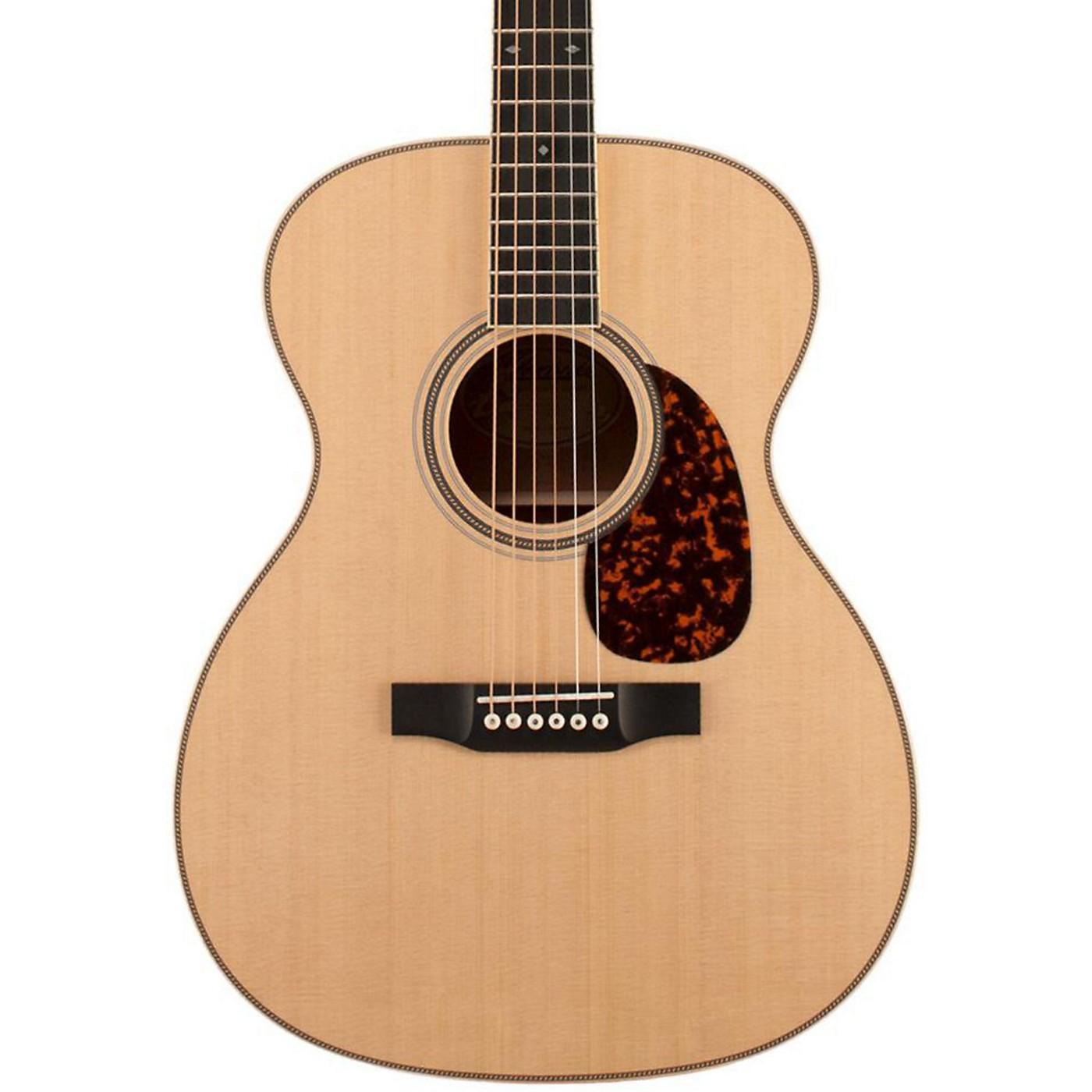Larrivee OM-40 Legacy Series Mahogany Acoustic Guitar thumbnail