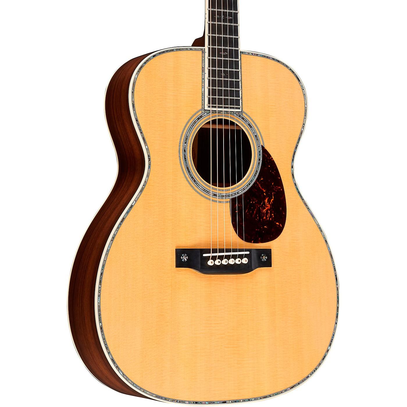 Martin OM-42 Standard Orchestra Model Acoustic Guitar thumbnail