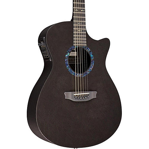 RainSong OM1000N2 Classic Series Acoustic-Electric Guitar thumbnail