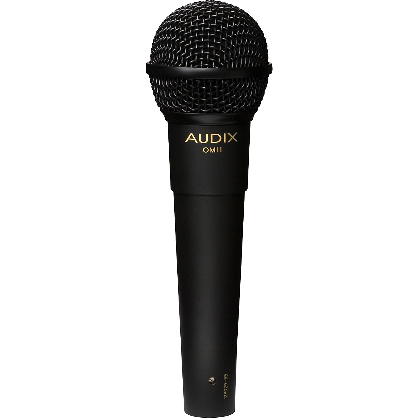Audix OM11 Premium Dynamic Vocal Microphone thumbnail