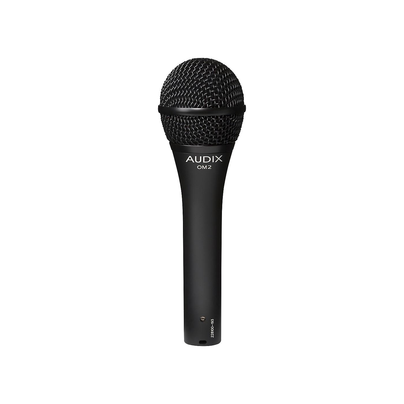 Audix OM2 Microphone thumbnail