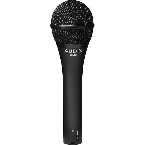 Audix OM2 Microphone-thumbnail
