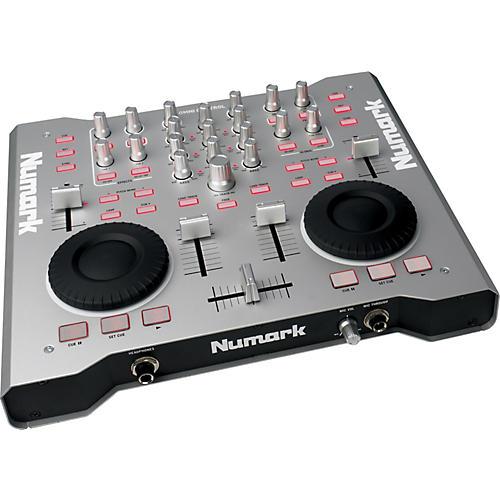 Numark OMNI CONTROL DJ Control Surface thumbnail