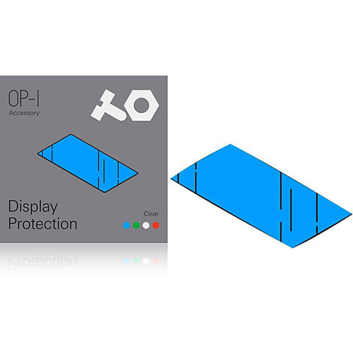 Teenage Engineering OP-1 Display Protection thumbnail