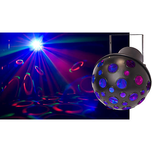 CHAUVET DJ ORB multi-colored LED sphere Effect thumbnail