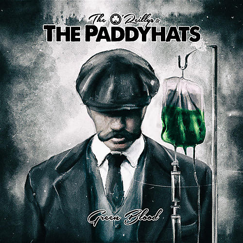 Alliance O'Reillys & The Paddyhats - Green Blood thumbnail