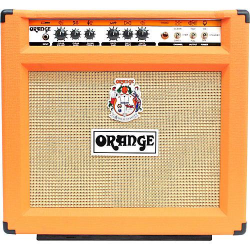 Orange Amplifiers OS-D-TH30-C112 30W 1x12 Tube Guitar Combo Amp thumbnail