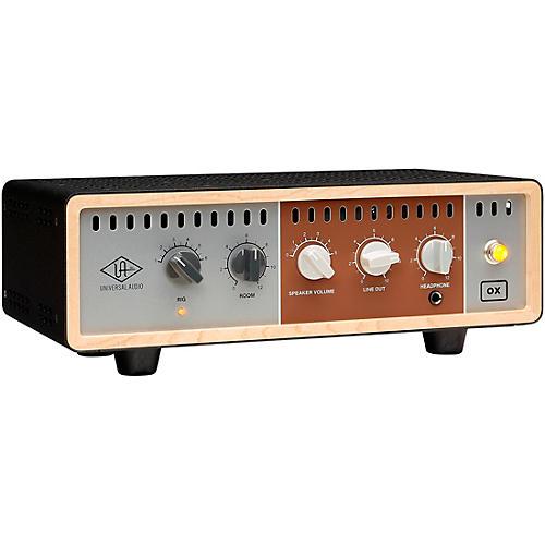 Universal Audio OX Amp Top Box Reactive Load Box thumbnail