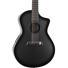 Composite Acoustics OX Charcoal Acoustic-Electric Guitar