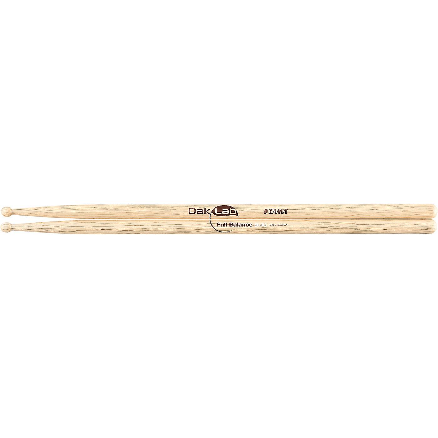 TAMA Oak Lab Series Full Balance Drum Sticks thumbnail