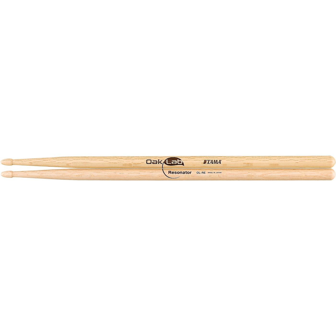 TAMA Oak Lab Series Resonator Drum Sticks thumbnail