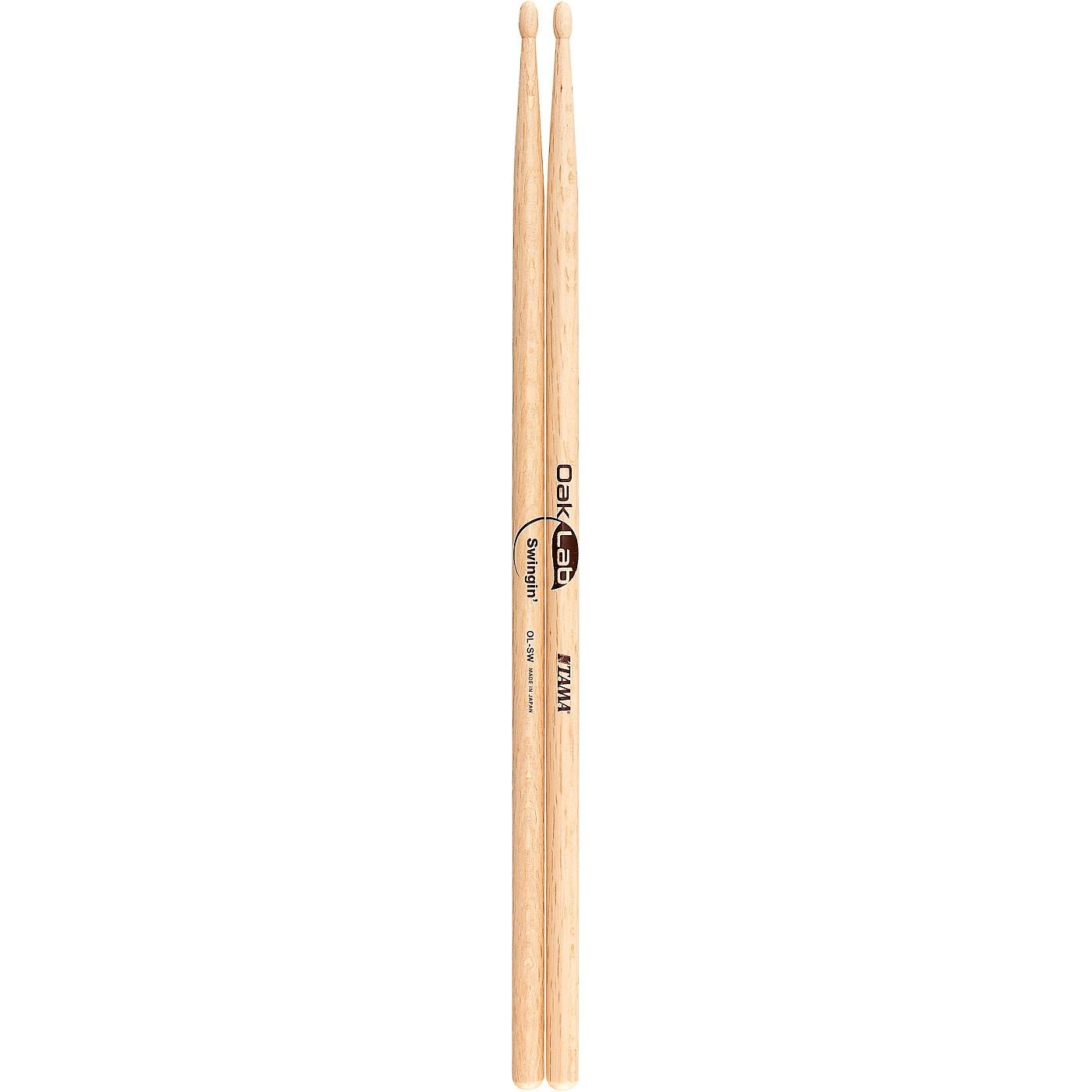 TAMA Oak Lab Series Swingin' Drum Sticks thumbnail