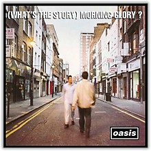 Oasis - What's the Story Morning Glory Vinyl LP