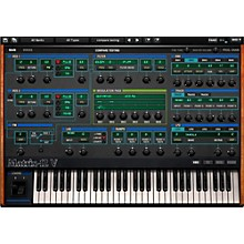 Arturia Oberheim Matrix 12V Software Synthesizer Software Download