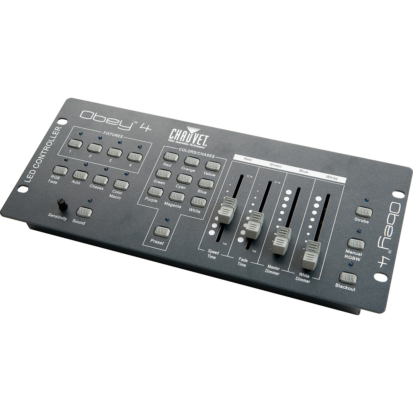 CHAUVET DJ Obey 4 DMX Controller thumbnail
