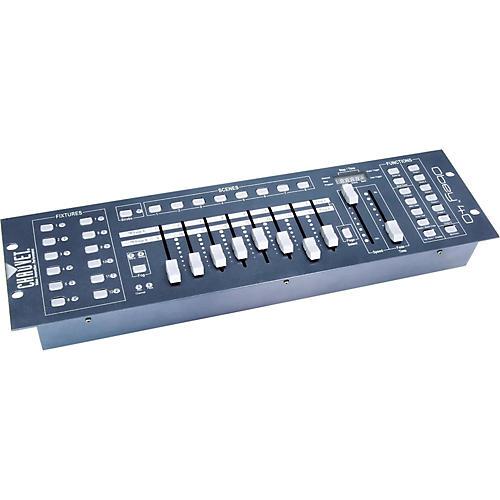 CHAUVET DJ Obey 40 DMX Lighting Controller thumbnail